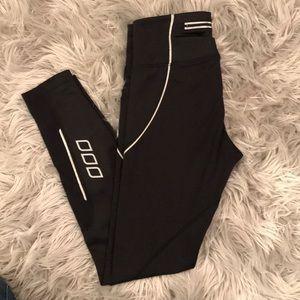 XS athletic leggings